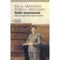 Stalin sconosciuto. Alla luce degli arch